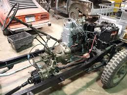 jeep willys 1958 jeep willys precision car restoration
