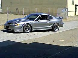 ford mustang race cars for sale 1998 ford mustang cobra road race car for sale in campbell