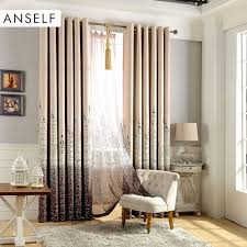 aliexpress com buy anself high quality curtains for chrildens