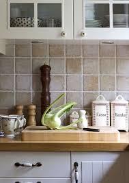 Best Small Kitchen Ideas Images On Pinterest Home - Backsplash tile for white kitchen