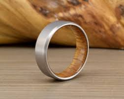 unique mens wedding band mens wedding ring etsy