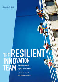 the resilient innovation team by open universiteit issuu