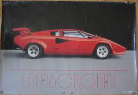 lamborghini car posters countach page 54 lamborghini classics pistonheads