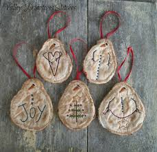 stunning decoration primitive tree ornaments ideas for