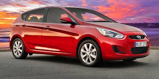 hatchback hyundai accent hyundai accent pricing and specs