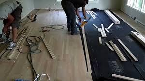excel floors certified flooring installers barrington il