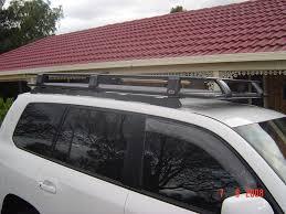 lexus is roof rack arb roof rack ih8mud forum