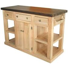 kitchen island unfinished unfinished furniture kitchen island unfinished furniture kitchen