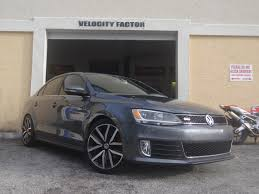 volkswagen gli 2013 vw gli lowered front vfr auto blog