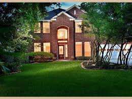Landscaping Conroe Tx by Mature Landscaping Conroe Real Estate Conroe Tx Homes For Sale