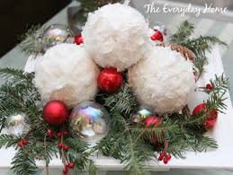 you might rethink your tree when you see these ornament ideas