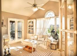 beige country living room beige paint 19 beautiful rooms bob 2 of 19