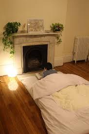 do i need tatami mats what should go under my futon
