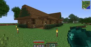 Cool House Designs Minecraft Unique House Ideas