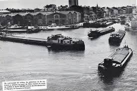 chambre de commerce sete la batellerie expérience fluviale sur les fleuves canaux et