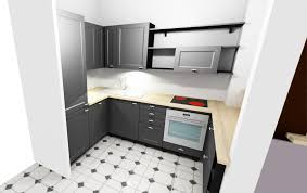 la cuisine bistrot cuisine bistrot grise avec cuisine gris clair unique cuisine bistro