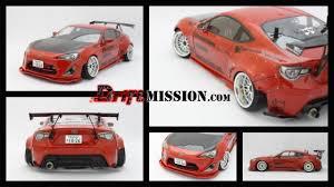 frs scion body kit addiction rc rocket bunny toyota gt 86 body kit driftmission your