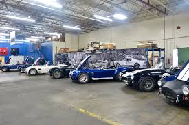 third annual carroll shelby tribute and car show celebrating the