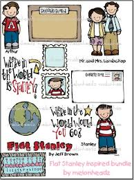 24 best flat stanley images on pinterest flat stanley classroom