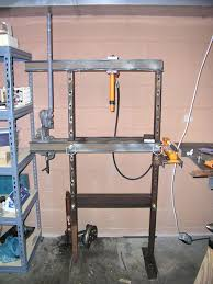 Build A Shop 20 Ton Shop Press Build And Questions Archive Weldingweb