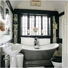 Key Interiors By Shinay Cottage Style Bathroom Design Ideas - English bathroom design