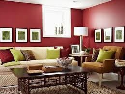 red home interior paint color scheme 4 home ideas