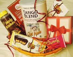 gluten free gifts fair trade vegan organic garuda international