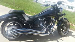 2008 yamaha raider s 1900cc motorcycles for sale