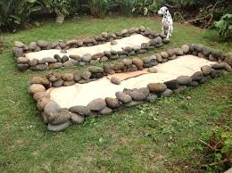 Raised Rock Garden Beds Raised Gardens Rock The Inspirations Wall Imagesse Trusted Tips