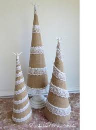 Cone Tree 18 Best My Christmas Tree Cone Creations Images On Pinterest