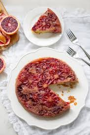 best 25 recipe orange upside down cake ideas only on pinterest