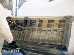 Bed Liner Spray Gun Vortex Spray On Bed Liner Superior Bed Protection Photo U0026 Image