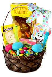gourmet easter baskets gourmet easter bunny and eggs candy gift basket adds