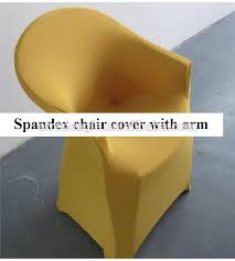 arm chair cover spandex arm chair cover for wedding and banquet buy spandex arm