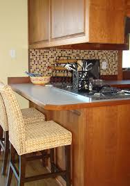 kitchen design ideas in modern home have kitchen breakfast bar