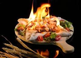 3 pi鐵es cuisine 好惹火 意式餐廳新分店推限定火燄薄餅 東網即時