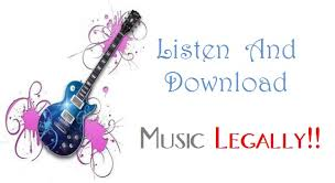how to get free downloads legally