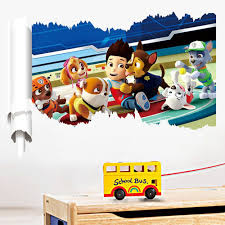 paw patrol halloween background compare prices on wallpaper paw patrol online shopping buy low