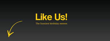 Birthday Memes For Facebook - funny birthday memes home facebook