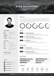 great resume template 20 best resume templates template portfolio exles and resume cv
