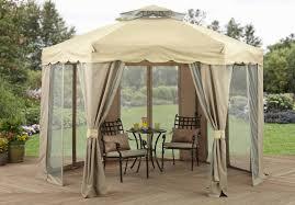 dazzle tags outdoor gazebo canopy diy pergola shade hardtop