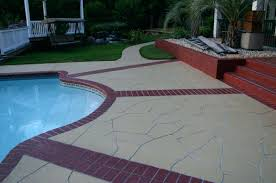 Painted Concrete Porch Pictures by Patio Ideas Here Are The Services Alexs Construction Co Llc