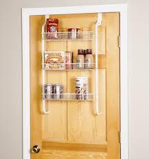 over the door cabinet over the door 3 tier storage rack 1222 amazon co uk kitchen home