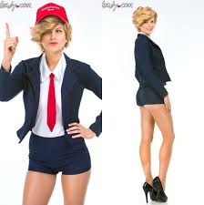 Donald Trump Halloween Costume Things You Definitely Shouldn U0027t Be This Year For Halloween