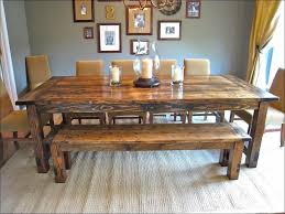 dining room magnificent farmhouse dining room table plans