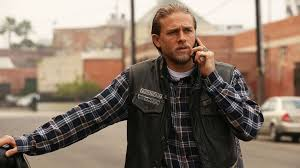 Sons Anarchy Halloween Costumes Strong Reactions U0027sons Anarchy U0027 Series Finale