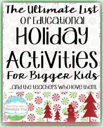 413 best christmas activities and ideas images on pinterest