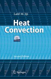 heat convection latif m jiji pdf