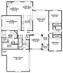 bi level home plans small bi level house plans split floor plan homes best of baby