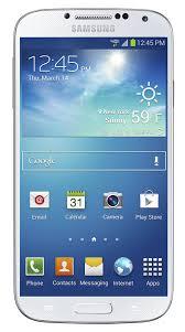 amazon com samsung galaxy s4 white 16gb verizon wireless cell